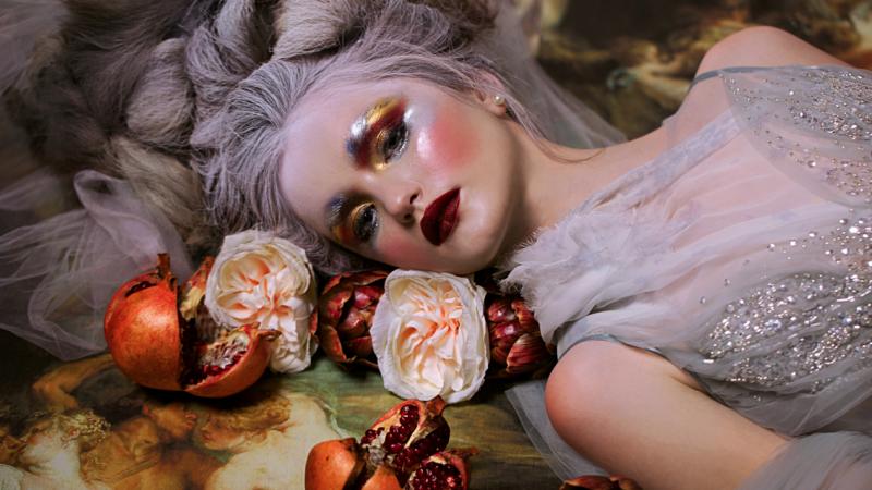 фото Marie-Antoinette