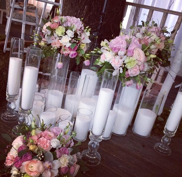Монтаж Свадебного торжества