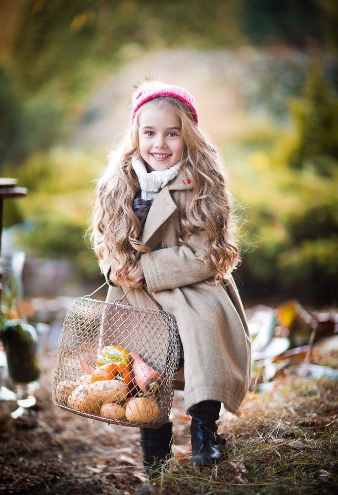 Осень в Батоническом саду