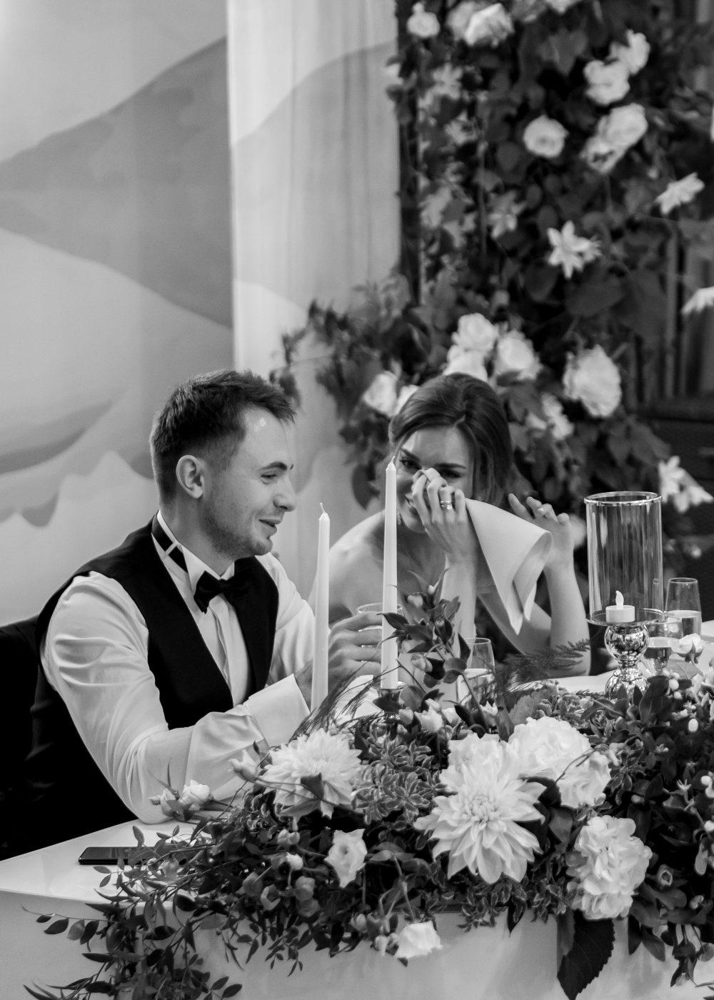 Декор оформление Свадьбы
