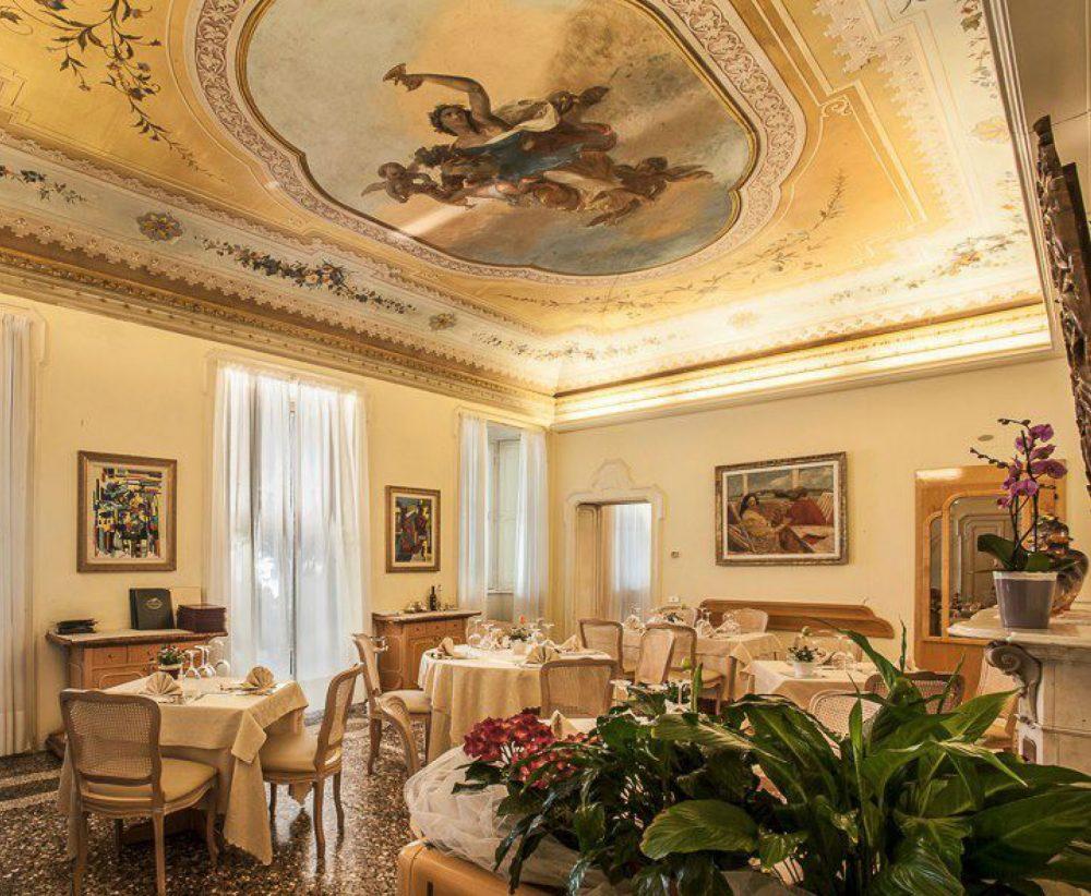 организация свадьбы в Италии на о.Комо