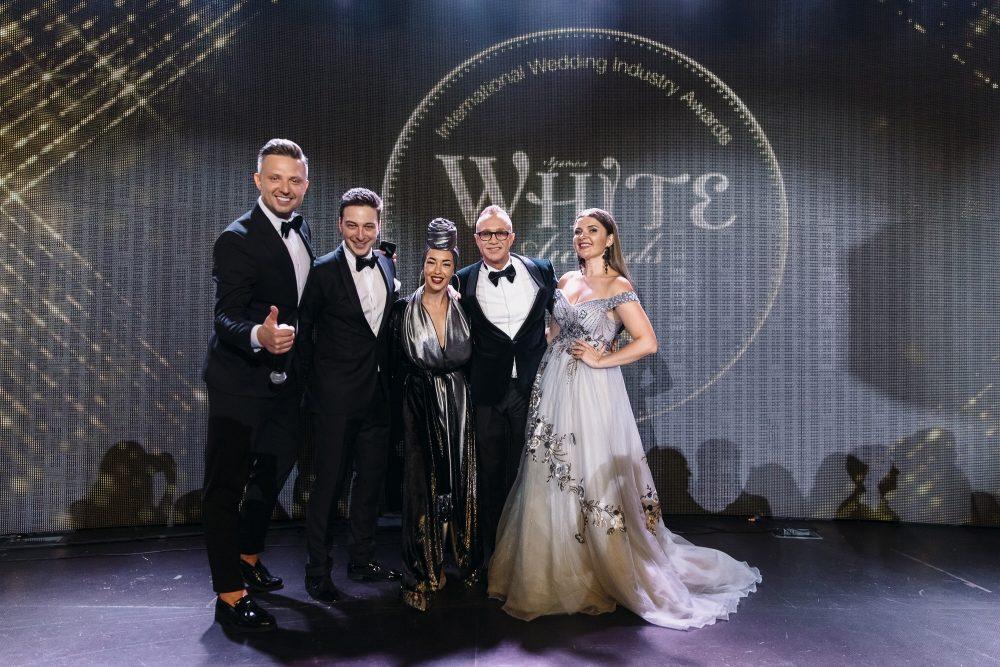премия года свадебный букет