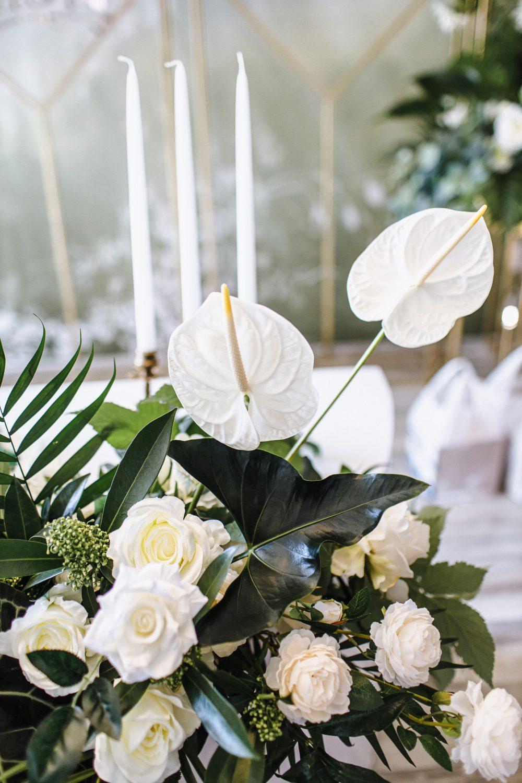 Белые веты на свадьбу белые свадебные букеты