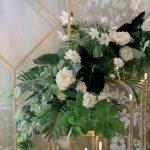 Вазы на свадьбу флористика свадебный декор