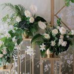 Свадебные цветы живые цветы для оформления