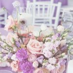 Флористика живые цветы букет невесты