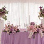 Оформление свадеб лавандовая свадьба букеты на свадьбу