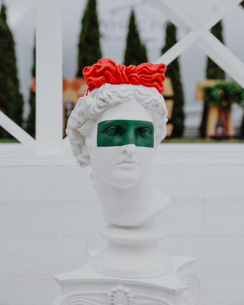 Статуи для декора скульптура на праздник